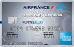 Flying Blue American Express Silver Card